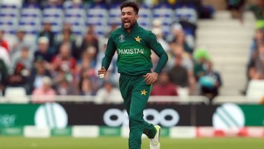Mohammad Amir Confirms Availability For Pakistan Cricket Team Once Current Management Leaves (See Post)