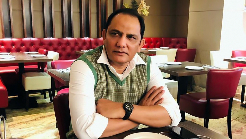 Consistency Makes This Indian Bowling Attack Deadly: Mohammad Azharuddin Ahead of India's Pink Ball Test Debut