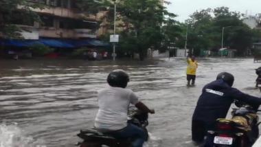 Monsoon 2021: Gujarat Continues to Witness Heavy Rains, Anjar Worst Hit