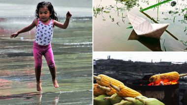 Monsoon Nostalgia: 5 Things from Childhood We Miss During the Rains as Grown Ups