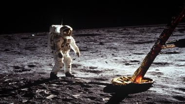 Moon Landing Original Videos Auctioned on Apollo 11 50th Anniversary: NASA Clips Fetch Over $1.82 Mn