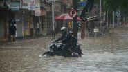 Mumbai Rains: IMD Red Alert in Maximum City Today Along With Thane, Navi Mumbai, Konkan; Schools, Colleges to Remain Shut