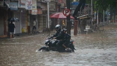 Maharashtra Rains: Flood Threat Issued in Pune as Water Level in Dams Reaches Danger Mark Due to Heavy Downpour