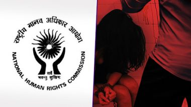 Nuh Gangrape: NHRC Issues Notice to Haryana DGP on Dalit Girl's Gangrape, Seeks Report Within 4 Weeks