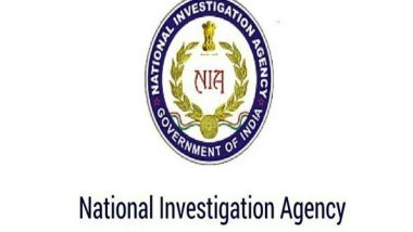 Jammu and Kashmir: NIA Carries Out Searches to Probe Subversive Activities by Terrorist Organisation LeT
