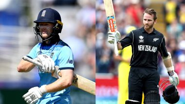 ICC Cricket World Cup 2019 Final: BBC Correspondent Jonathan Agnew Becomes Announcer at London Tube Station During ENG vs NZ Clash