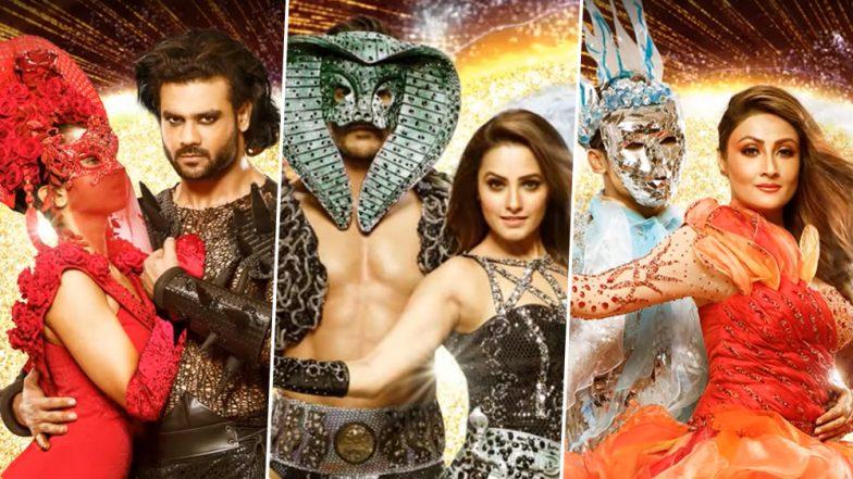 Nach Baliye 9: Here's HOW Madhurima Tuli-Vishal Aditya Singh, Anita Hassanandani-Rohit Reddy and Urvashi Dholakia-Anuj Sachdeva Will Promote The Show!