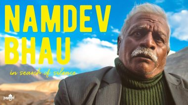 'Namdev Bhau: In Search of Silence' Gets Official Selection for the Prestigious Indian Film Festival of Melbourne