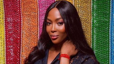 Naomi Campbell Accuses French Hotel Staff of Racism, Says She Was Stopped From Entering the Hotel Because of Her Skin Colour