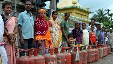 PM Narendra Modi's Ujjwala Yojana Provides 80.33 Million LPG Connections, Surpasses Target 7 Months Ahead of Schedule