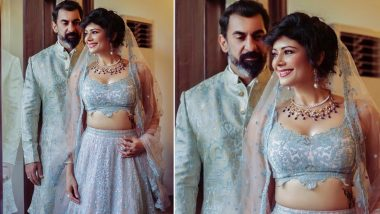 'I Wanted to Marry Pooja Batra Right after Our First Meeting,' Says Nawab Shah