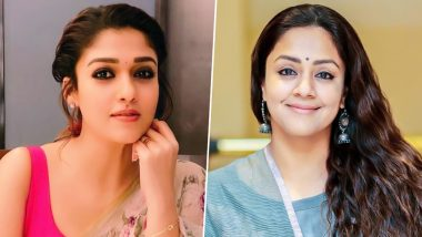 Its Nayanthara vs Jyothika! Will Kolaiyuthir Kaalam or Jackpot Rule Chennai Box Office?