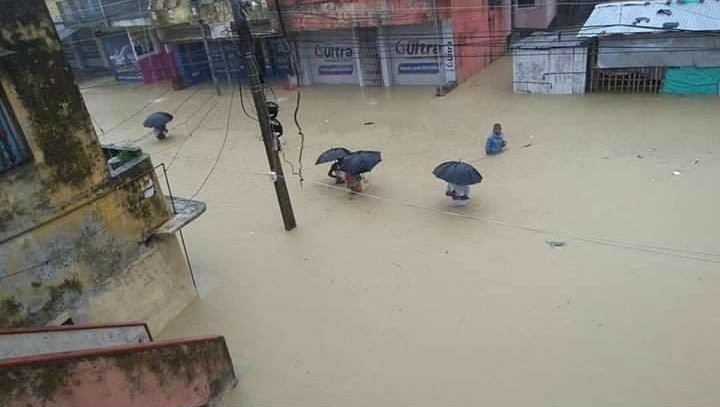 Nepal Floods: Death Toll Rises to 59 After Heavy Rainfall and Landslides
