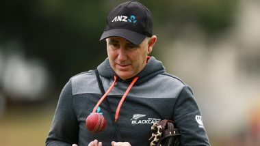 CWC 2019: 'Sharing the World Cup Title Must Be Considered by ICC,' Says New Zealand Head Coach Gary Stead