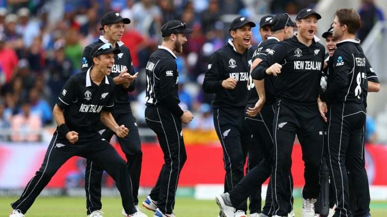 Ravi Shastri lauds Kane Williamson's composure after World Cup defeat; see tweet