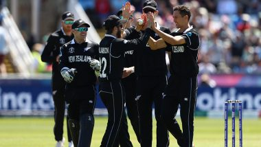 New Zealand Cricket to Release 15 Percent of Its Staff to Cope With COVID-19 Economy Fallout