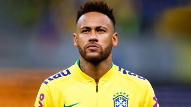 Neymar Transfer News: Barcelona Officials Optimistic Of Getting the Brazilian Star