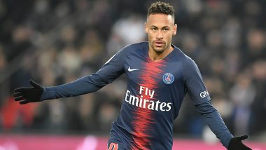 Neymar Latest Injury Update: PSG Striker Out For Four Week With Hamstring Injury