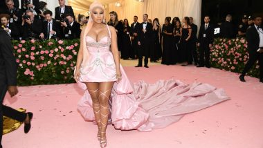 Nicki Minaj Set to Perform in Saudi Arabia at Jeddah Season Festival 2019