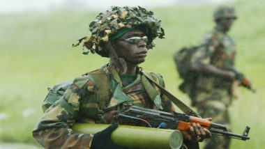 Six Nigerian Soldiers Killed in Jihadist Ambush