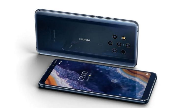 Nokia 9 PureView India Launch Likely This Month; To Go on Sale in August
