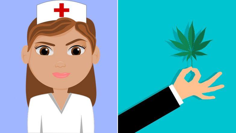 Grandad Accidentally Offers Cannabis Cake to Nurses at Warrington Hospital, Gets Them High!