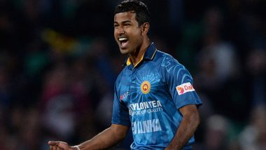 Nuwan Kulasekara, Sri Lankan Pacer, Retires From International Cricket