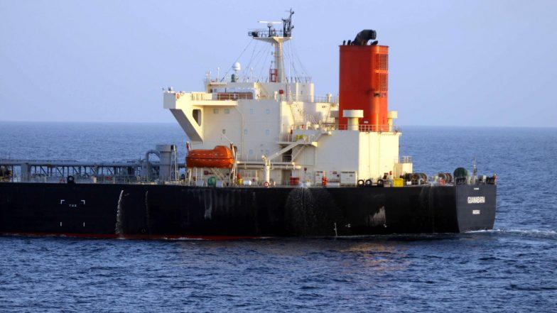 War Threat Looms in Gulf as Iran Seizes British Oil Tankers