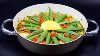 Okra Health Benefits: How Bhindi or Lady Fingers Can Help Weight Loss, Reduce Diabetes and Other Health Problems