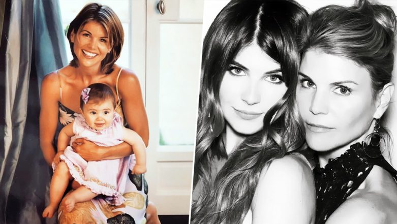 Lori Loughlin Gets Birthday Wishes From Daughters Olivia and Bella on Instagram; Have They Finally Forgiven Their Mom?