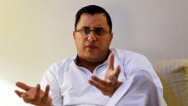Karachi Vice: Pakistani Cop Omar Shahid Hamid Channels Police Stories Into Gritty Novels