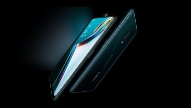 Oppo K3 Smartphone With Pop-up Selfie Camera Launching in India Soon: Report