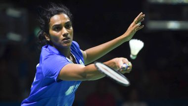 Japan Open 2019: PV Sindhu Advances to the Second Round, Kidambi Srikanth Crashes Out