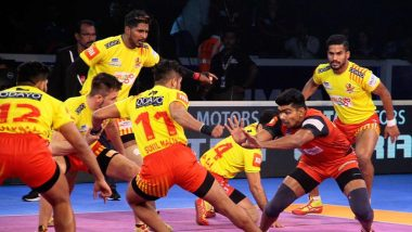 PKL 2019: Know List of Key Terms, Kabaddi Rules, Regulations and Format to Enjoy VIVO Pro Kabaddi League Season 7