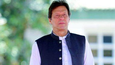 Pakistan PM Imran Khan to Meet US President Donald Trump to Reboot Bilateral Ties