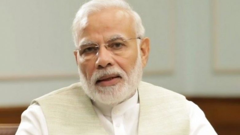 PM Narendra Modi Gets Notice From Allahabad High Court On Plea Challenging His Election to Lok Sabha From Varanasi