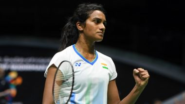 PV Sindhu Only Indian Sportswoman in Forbes List of World's Highest-Paid Female Athletes