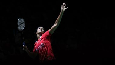 PV Sindhu Loses Indonesia Open 2019 Badminton Final to Akane Yamaguchi in Straight Games 21–15, 21–16