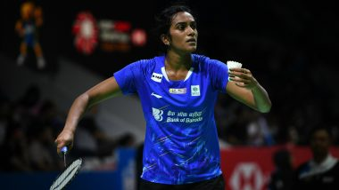 PV Sindhu Storms into Third Successive BWF World Championship Final After Beating Chen Yu Fei in Straight Sets