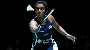 BWF World Championships 2019 Results: PV Sindhu Outplay Pai Yu Po to Advance into Third Round