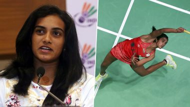 Thailand Open 2019 Badminton: PV Sindhu Withdraws While Saina Nehwal to Take Part in BWF Super 500 Event