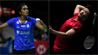 PV Sindhu vs Chen Yufei, Indonesia Open 2019 Semi-Final Live Streaming Online: Get Badminton Match Time in IST, Free Live Telecast and TV Channel Details in India?