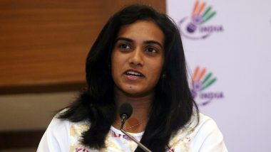 PV Sindhu Believes Roger Federer and Rafael Nadal Rivalry 'Greatest' Not Just in Tennis but Globally