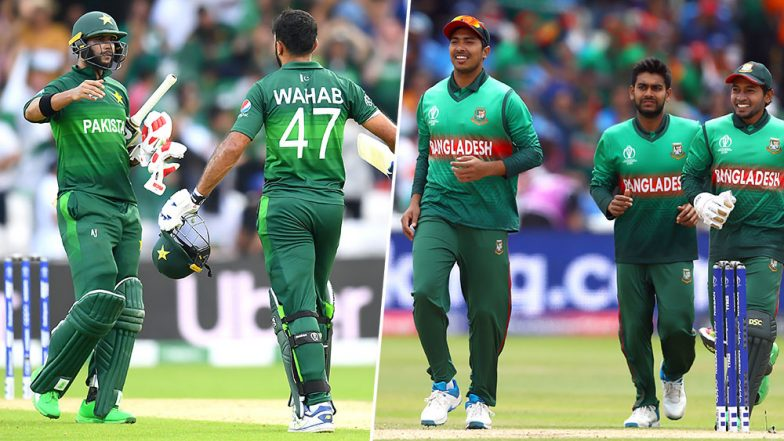 Pakistan Vs Bangladesh Betting Odds Free Bet Odds