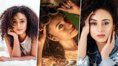 Bigg Boss Malayalam Runner-Up Pearle Maaney All Set For Her Bollywood Debut in an Anurag Basu Film