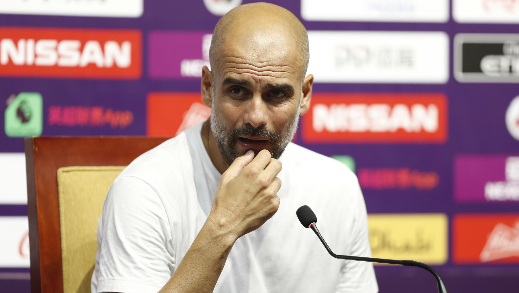 Liverpool vs Manchester City, Premier League 2019: Pep Guardiola Fearless Despite Man City's Poor Anfield Record