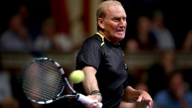 Former Australian Wimbledon Doubles Champion Peter McNamara Dies From Cancer