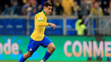 Brazil vs Bolivia Live Streaming Online 2022 FIFA World Cup Qualifiers CONMEBOL in IST: Get Free Telecast and TV Channels Details to Watch in India
