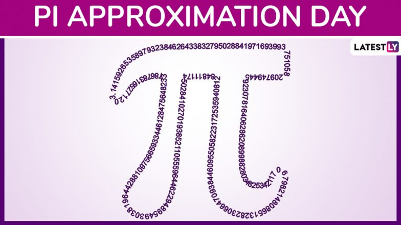 Pi Approximation Day 2019: Fun Facts About The Mathematical Constant Pi For Every Numberphile Out There!