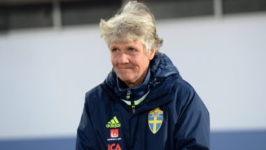 Pia Sundhage, FIFA Women's WC 2019 Winning Coach,  To Take Charge of Brazil Women's Football Team